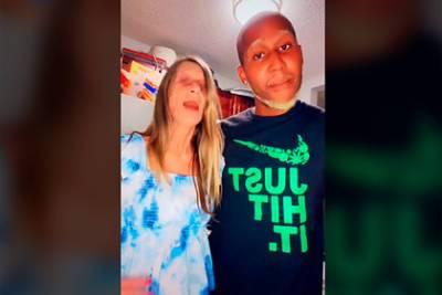 24-летний мужчина сделал предложение 61-летней возлюбленной