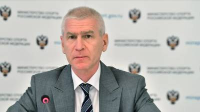 Матыцин высказался о положительном допинг-тесте российского триатлониста