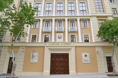 В Азербайджане за сутки выявлено 1 769 случаев заражения коронавирусом, выздоровели 648 человек