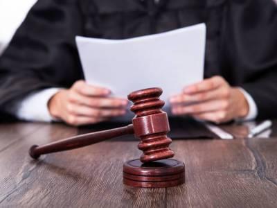 В Хмельницкой области суд приговорил мужчину к 10 годам тюрьмы за изнасилование мальчика