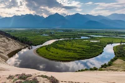 В Бурятии запустили 12 проектов для развития туризма региона