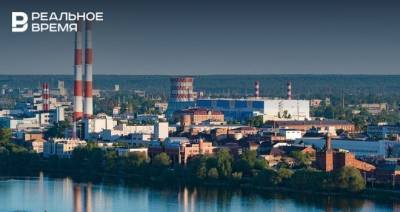 В Казани вновь выявили повышенную концентрацию формальдегида в воздухе