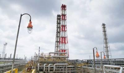 «Башнефть» сохранила высокий уровень инвестиций в производство