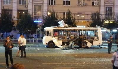 Семьям погибших при взрыве в Воронеже выплатят по 1 млн рублей