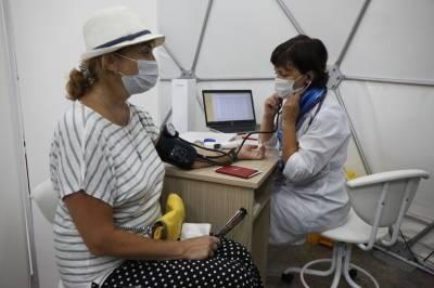 Петербургские врачи рассказали об «убийственных» последствиях коронавируса