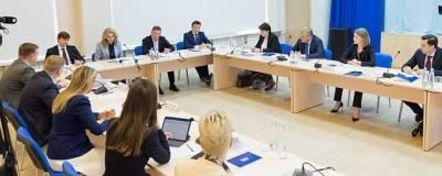 Игорь Васильев предложил уже на этапе капремонта учебных заведений создавать условия для открытия школ полного дня