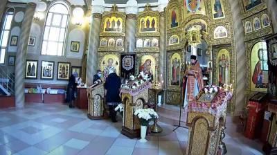 В УПЦ рассказали о содержании крестных ходов