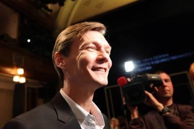 Филипп Янковский получил приз на фестивале в Локарно