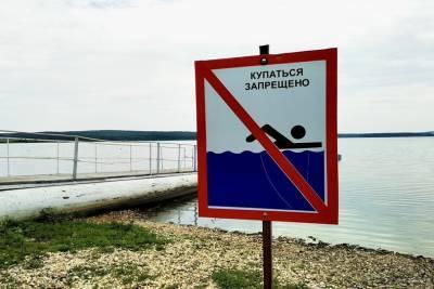 В Башкирии назвали размер штрафов за купание в неположенных местах