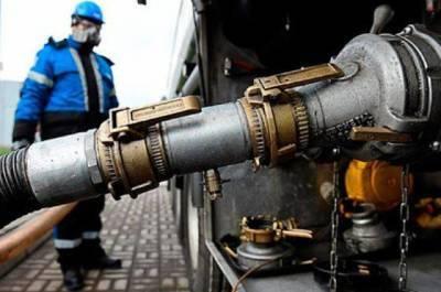 Цена бензина в России побила исторический рекорд