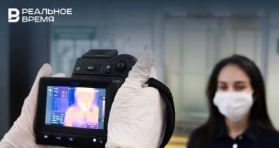 В России создали устройство для бесконтактной диагностики респираторных заболеваний