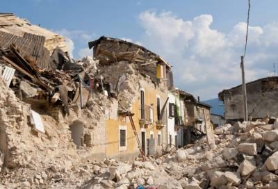 Жители Кузбасса рассказали о мощном землетрясении ночью 13 августа
