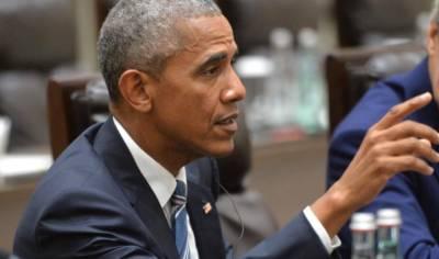 """""""Обама-штамм"""": Вечеринка по случаю юбилея Обамы вызвала вспышку коронавируса среди гостей"""