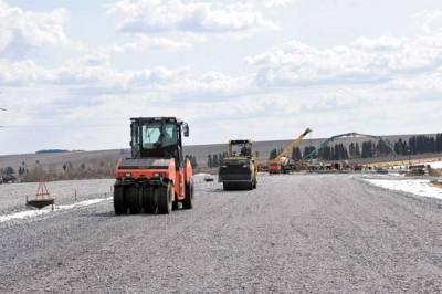 Правительство утвердило правила о льготных кредитах на строительство дорог