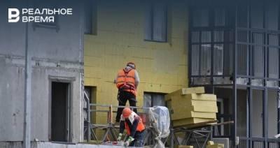 В Татарстане завершили 5 республиканских программ капительного ремонта