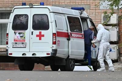 В России третий день подряд фиксируют максимум смертей от коронавируса