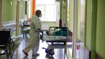 РФ третий день подряд обновляет максимум по числу смертей от коронавируса