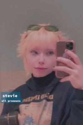 Дочь Эминема совершила каминг-аут как небинарная персона: «Называйте меня Стиви»