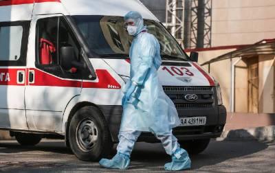 Как распределились случаи заболевания коронавирусом в муниципалитетах Смоленской области