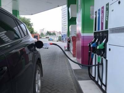 Названа марка самого подорожавшего в Башкирии бензина