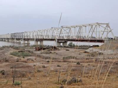 На границе в Узбекистане задержали более 80 афганских военных