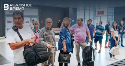 Из России в первом полугодии 2021 года выслали около 8,6 тыс. иностранцев