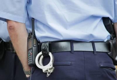 Жителя Башкирии осудили за нецензурную брань в адрес полицейского