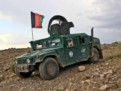Талибы взяли под контроль всю территорию Афганистана