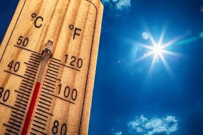 В Смоленской области воздух прогреется до +30°C