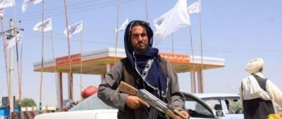 Талибы объявили, что взяли под контроль всю территорию Афганистана
