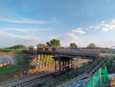 Движение транспорта по перекрытому участку трассы Р-255 «Сибирь» в Кузбассе восстановлено