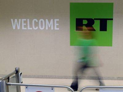 Люксембург отказал Russia today в лицензии на вещание, так RT хотел обойти запрет ФРГ