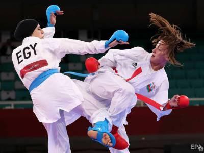 Из следующих Олимпийских игр исключили карате и добавили брейк-данс