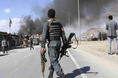 Талибы не будут дожидаться переходного правительства в Афганистане