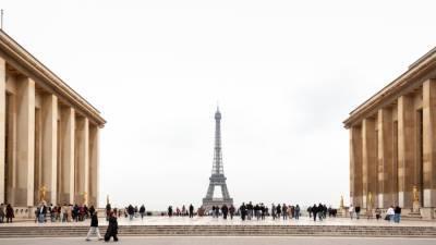 Во Франции назвали дату заседания Совбеза по ситуации в Афганистане