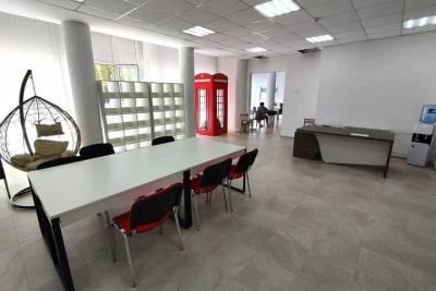 Под Волгоградом в сентябре откроют модернизированную библиотеку