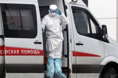 Врачи выявили за сутки 247 случаев заражения COVID в Забайкалье, скончались трое человек