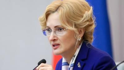 Ирина Яровая рассказала, как нужно менять медицину на Дальнем Востоке