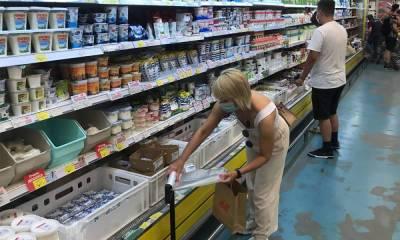 В России хотят ограничить наценки на продукты в магазинах