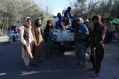 Захватчики не будут дожидаться переходного правительства в Афганистане