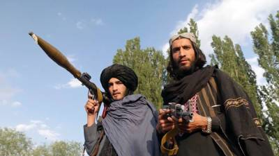 Талибы взяли под охрану посольство России в Кабуле