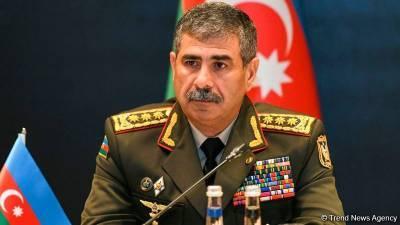 Азербайджан будет представлен на международной оборонной выставке IDEF-2021 в Турции