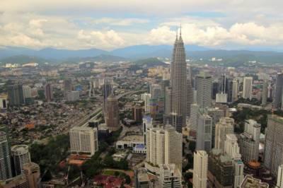 Премьер Малайзии объявил о своей отставке