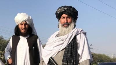 Талибы взяли под охрану внешний периметр российского посольства в Кабуле