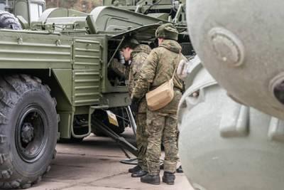 Российской оборонке стало не хватать денег