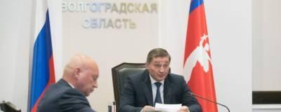 В Волгоградской области появится тысяча дополнительных инфекционных койко-мест