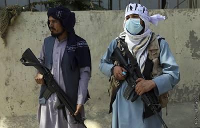 Талибы взяли под контроль афганский новостной телеканал TOLOnews