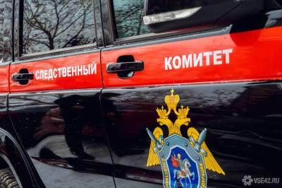 Силовики задержали подозреваемого в убийстве 18-летней липчанки