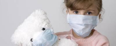Под Волгоградом в детсаду введен карантин по коронавирусу