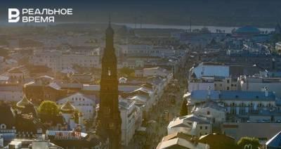 Синоптики: со среды в Татарстане ожидается жара